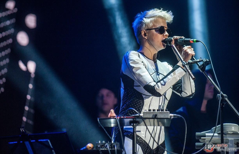 В Запорожье концерт ONUKA собрал 10 тысяч слушателей, - ФОТО , фото-4
