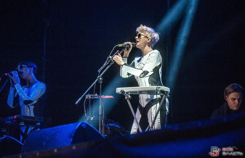 В Запорожье концерт ONUKA собрал 10 тысяч слушателей, - ФОТО , фото-9