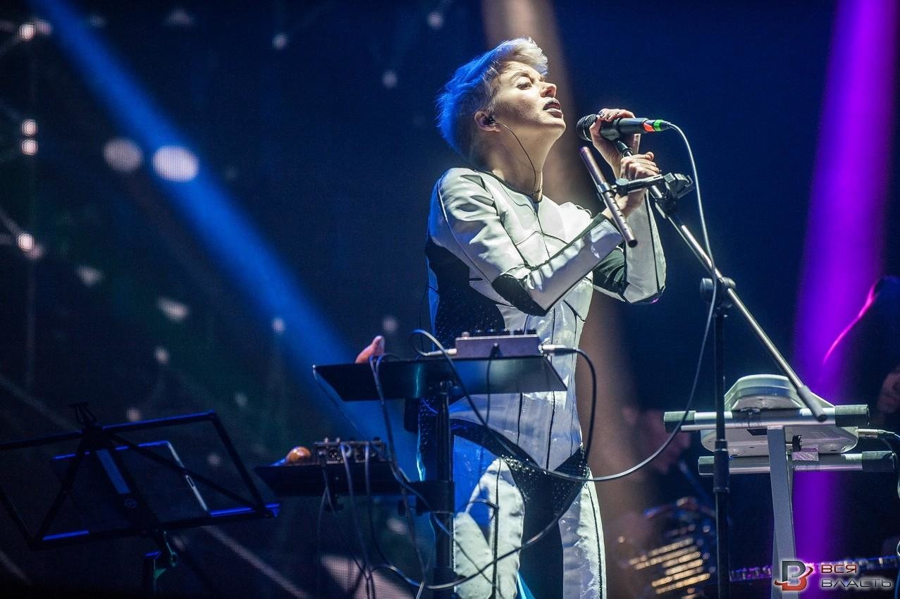 В Запорожье концерт ONUKA собрал 10 тысяч слушателей, - ФОТО , фото-2