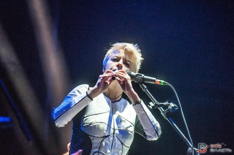 В Запорожье концерт ONUKA собрал 10 тысяч слушателей, - ФОТО , фото-8