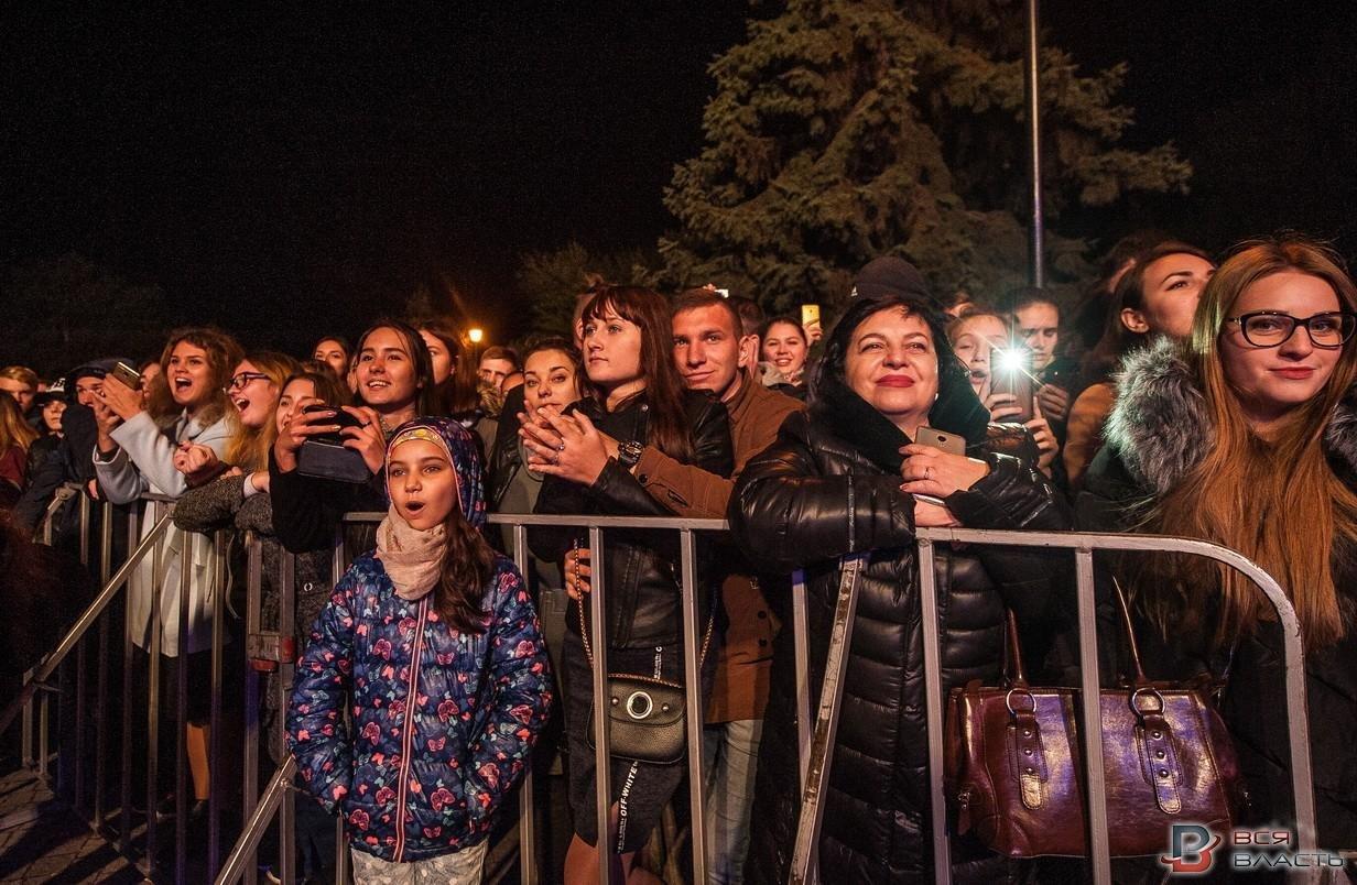 В Запорожье концерт ONUKA собрал 10 тысяч слушателей, - ФОТО , фото-5