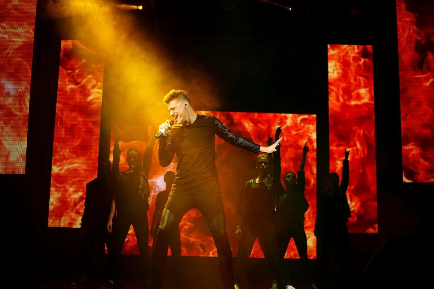 Запорожцев приглашают на концерт финалистов музыкальных телешоу, фото-4