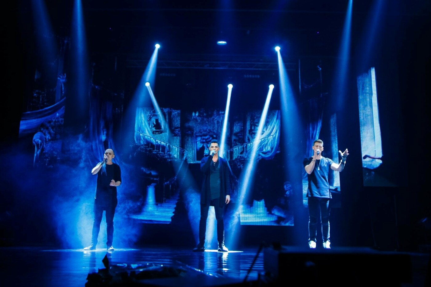 Запорожцев приглашают на концерт финалистов музыкальных телешоу, фото-2
