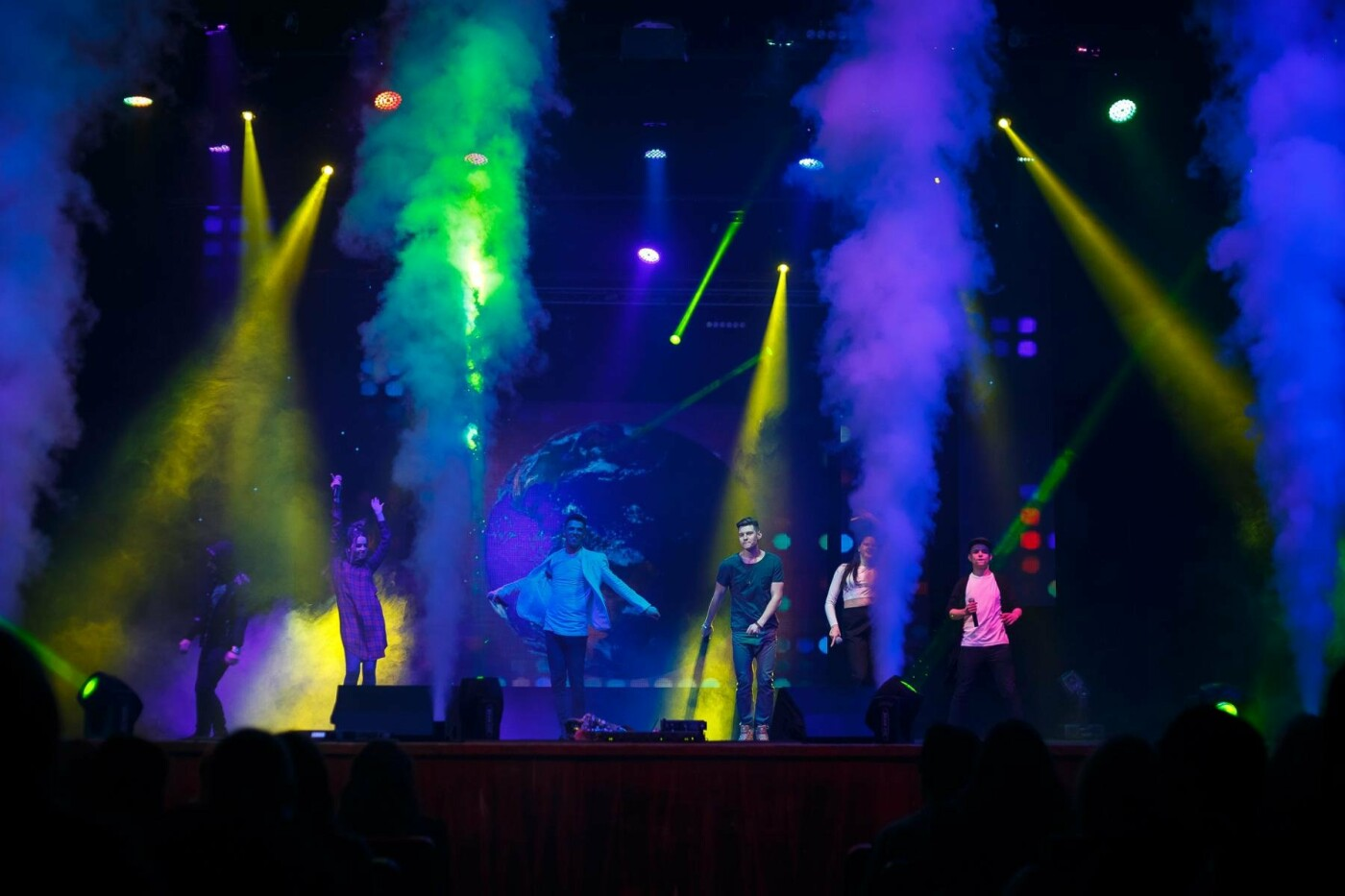 Запорожцев приглашают на концерт финалистов музыкальных телешоу, фото-7