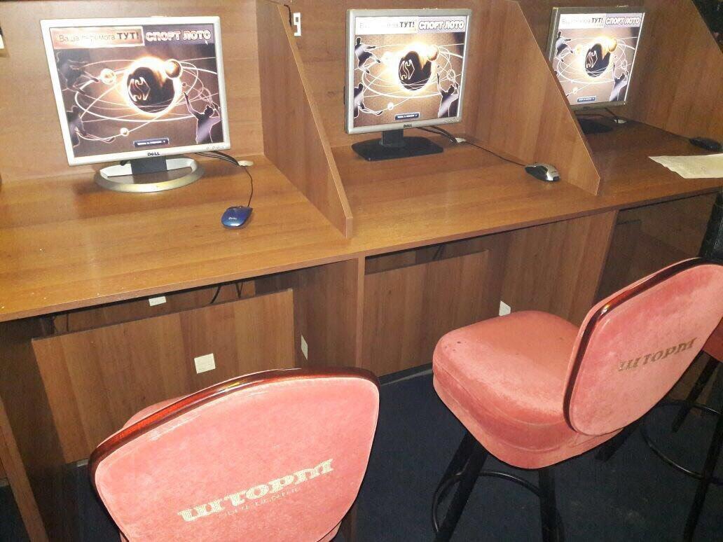 В Запорожье правоохранители остановили работу 12 подпольных казино, – ФОТО, фото-1