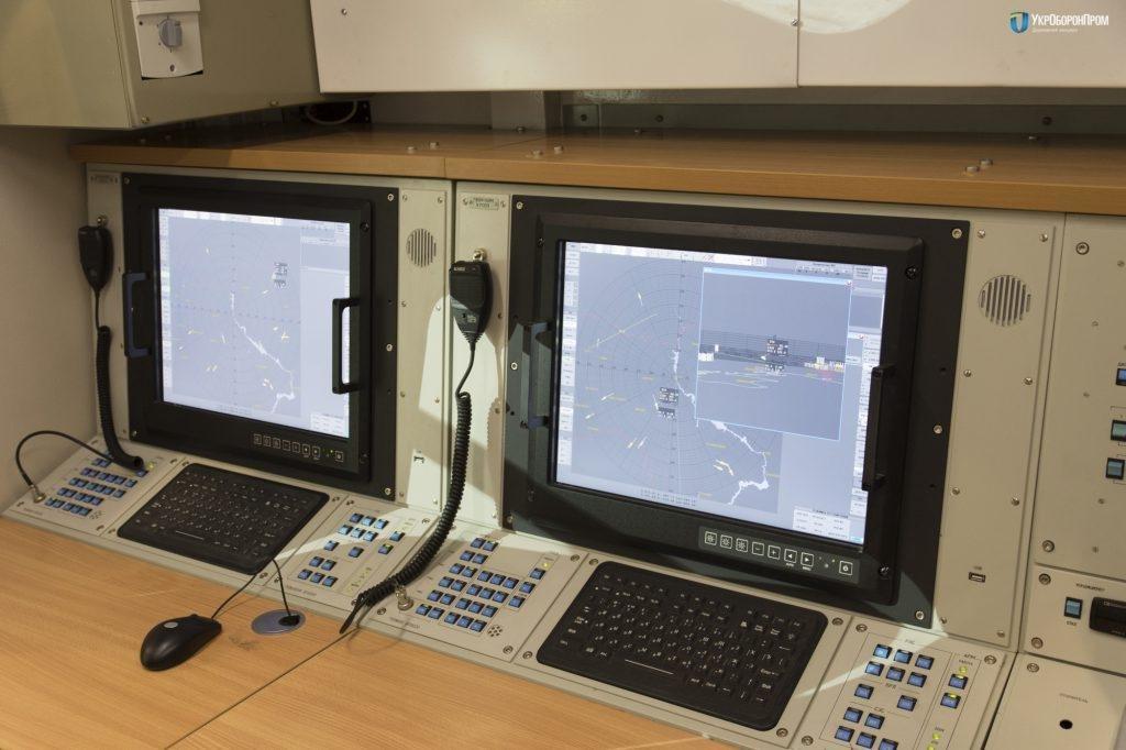 """На запорожской """"Искре"""" создали передовой 3D-радар, который видит до 500 целей одновременно, фото-1"""