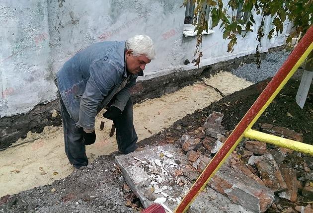 В Запорожской области строители нашли останки мамонта, - ФОТО, ВИДЕО, фото-3