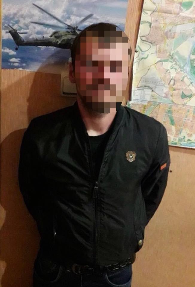 В Запорожье двое убили мужчину в центре города, - ФОТО, фото-2