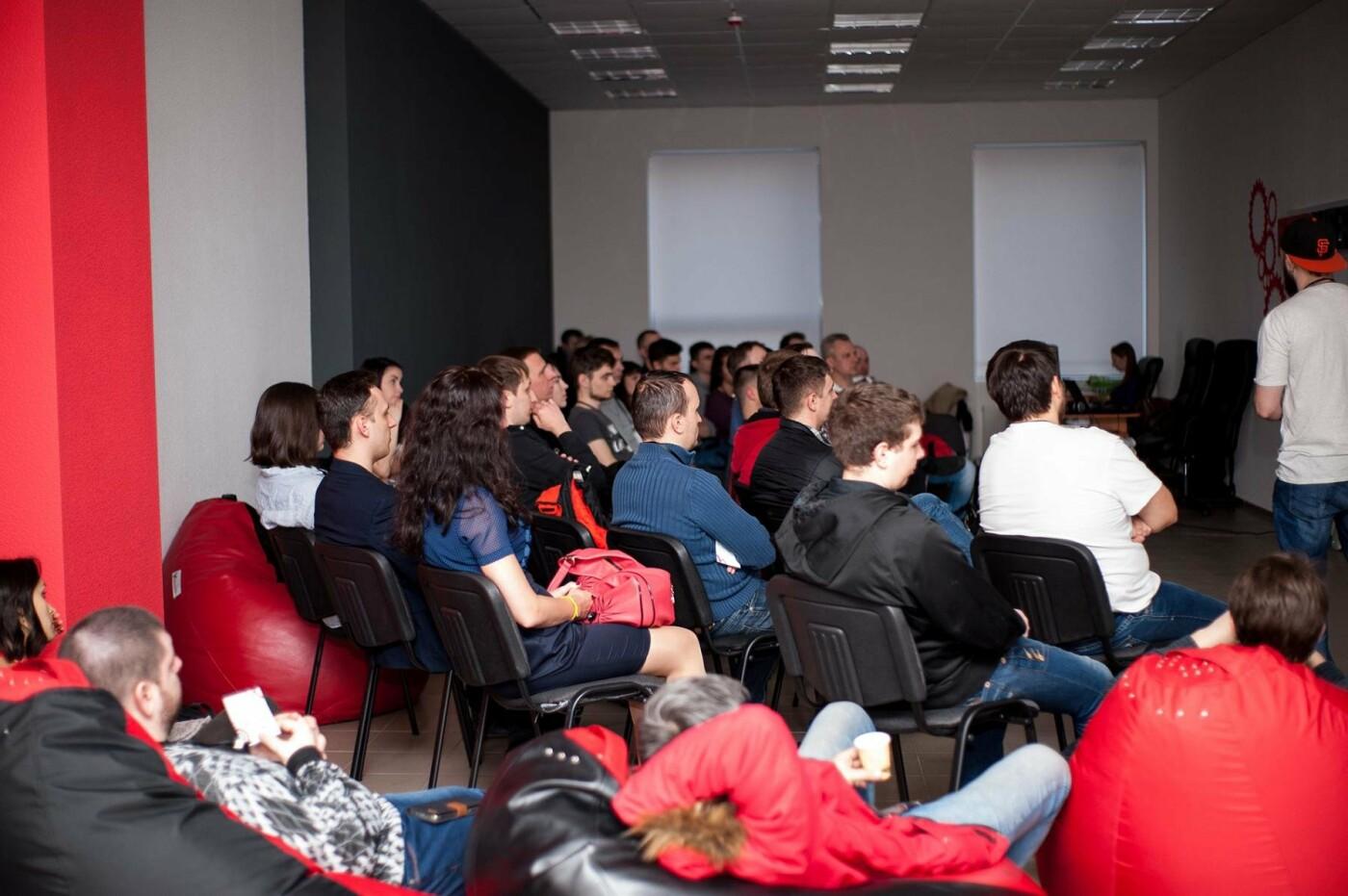 Redwerk объединяет все больше IT-специалистов Запорожья, фото-6