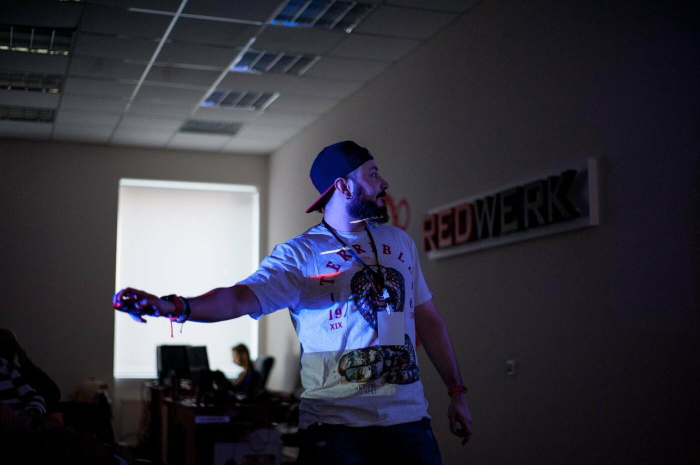 Redwerk объединяет все больше IT-специалистов Запорожья, фото-2