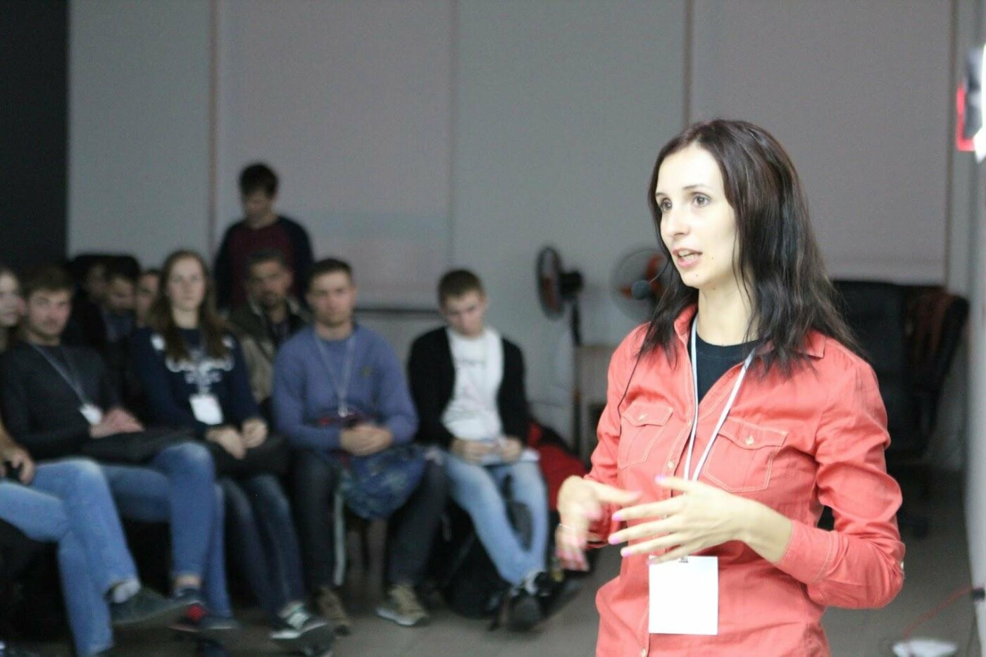 Redwerk объединяет все больше IT-специалистов Запорожья, фото-4