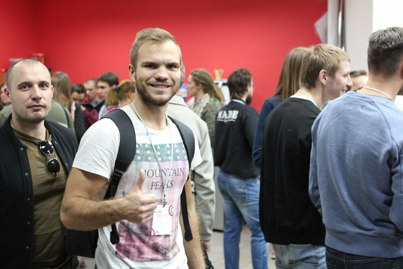 Redwerk объединяет все больше IT-специалистов Запорожья, фото-3
