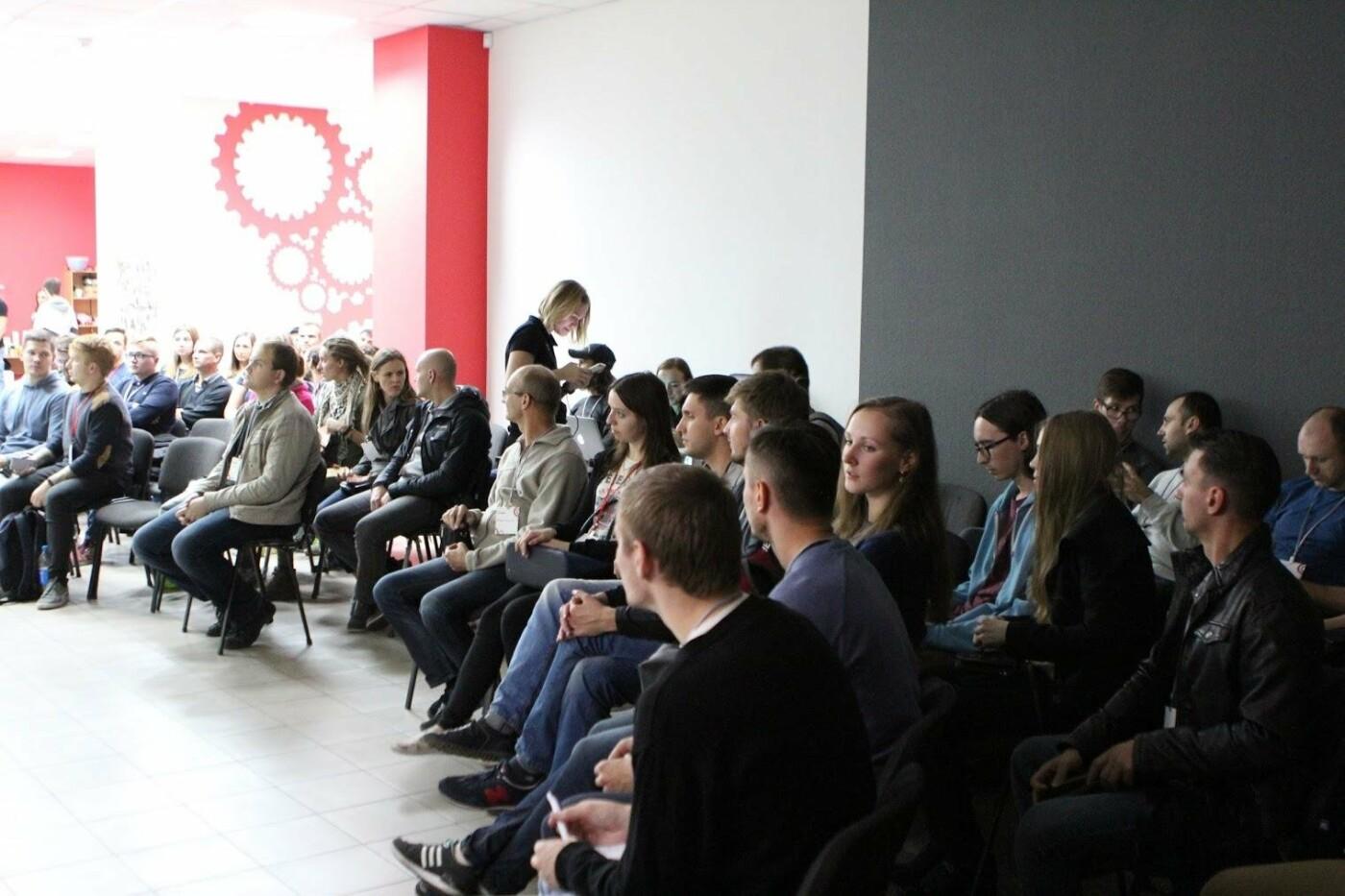 Redwerk объединяет все больше IT-специалистов Запорожья, фото-7