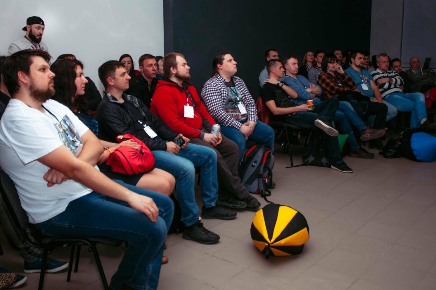 Redwerk объединяет все больше IT-специалистов Запорожья, фото-5