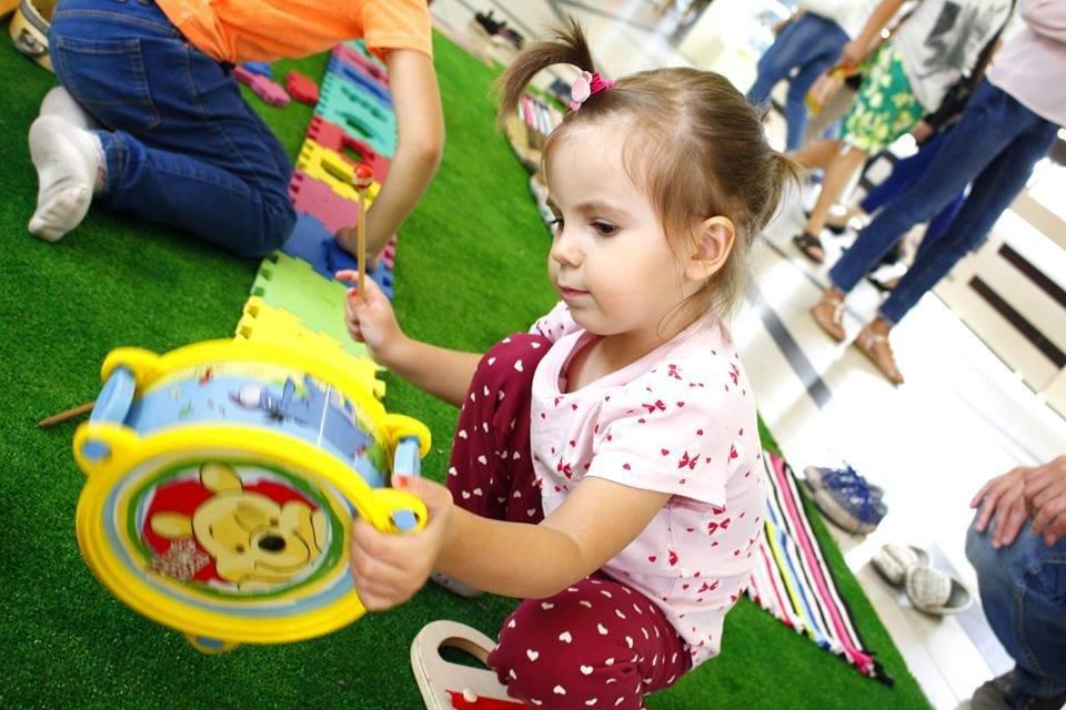 Smart Parents в ТРК City Mall: что нужно знать умным родителям , фото-1