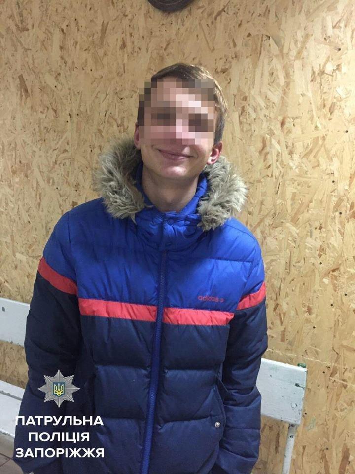 В Запорожье женщина сдала регулярно угрожавшего ей сына в военкомат, - ФОТО, фото-1