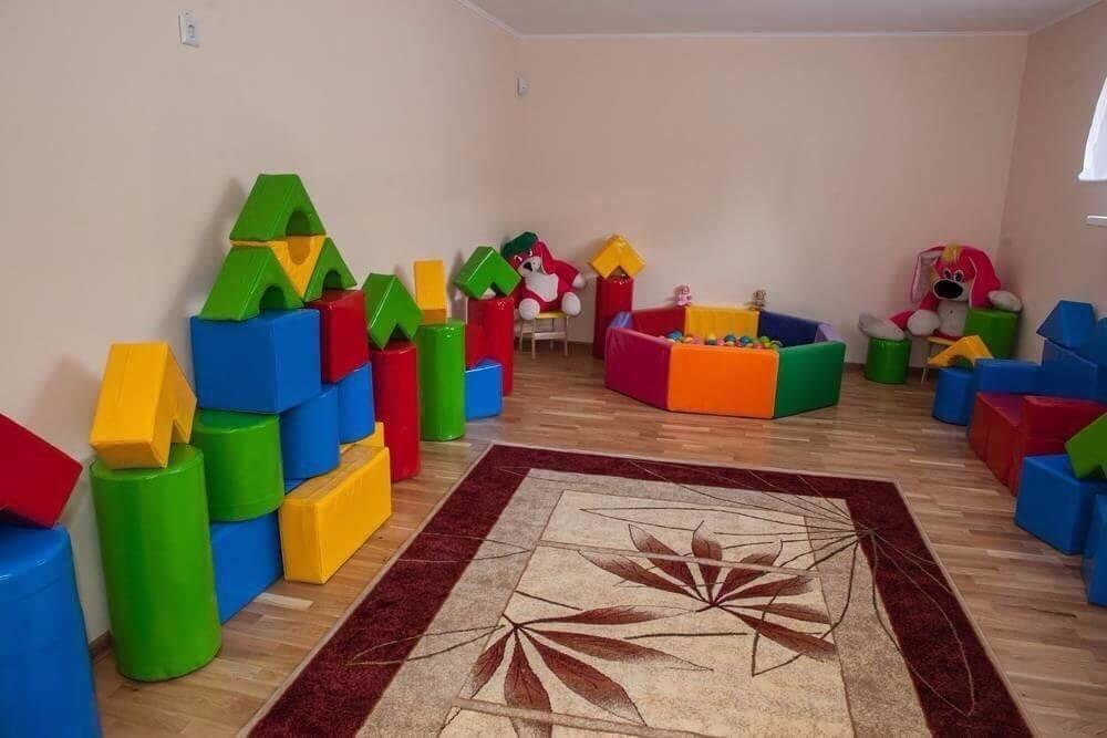 Как выглядит детский сад, который в Запорожье скоро откроют на Космосе, — ФОТОРЕПОРТАЖ, фото-5