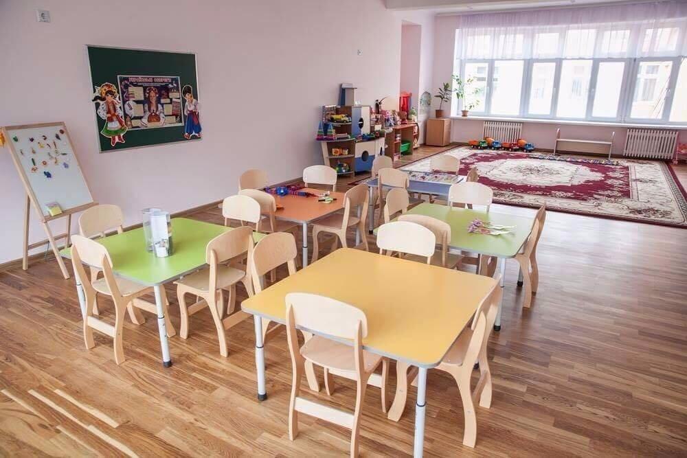 Как выглядит детский сад, который в Запорожье скоро откроют на Космосе, — ФОТОРЕПОРТАЖ, фото-1