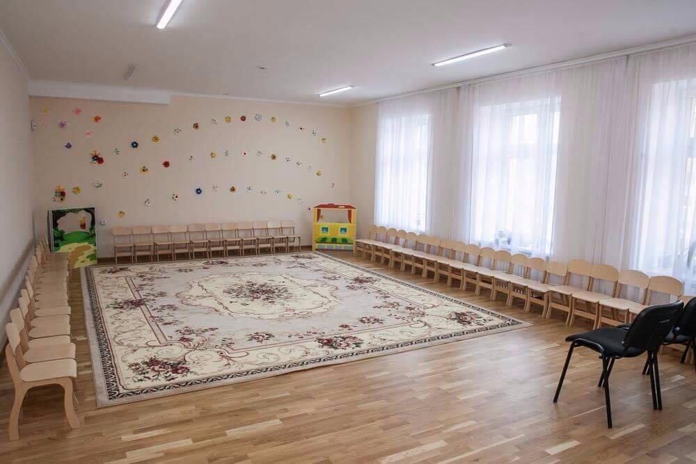 Как выглядит детский сад, который в Запорожье скоро откроют на Космосе, — ФОТОРЕПОРТАЖ, фото-4