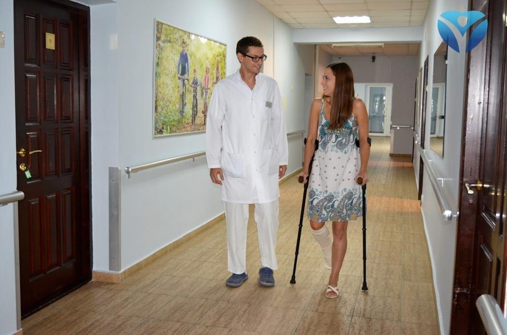 Врачи клиники ортопедии и спортивной травмы: «Чем раньше начать лечение разрывов связок и сухожилий, тем больше шансов на успешное восстан..., фото-3