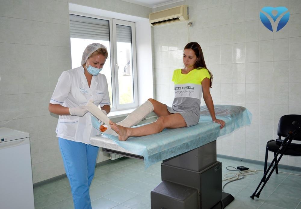 Врачи клиники ортопедии и спортивной травмы: «Чем раньше начать лечение разрывов связок и сухожилий, тем больше шансов на успешное восстан..., фото-6