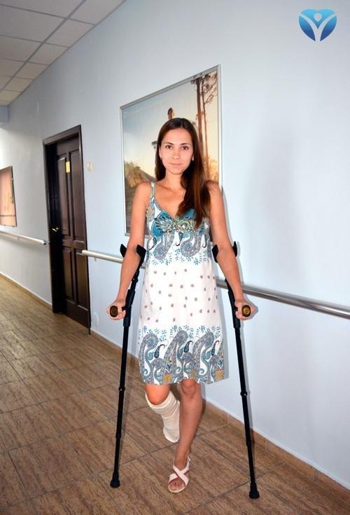 Врачи клиники ортопедии и спортивной травмы: «Чем раньше начать лечение разрывов связок и сухожилий, тем больше шансов на успешное восстан..., фото-7