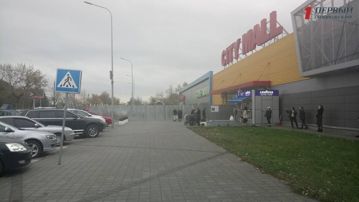 """В Запорожье приступили к строительству нового """"McDonald's"""", - ФОТОРЕПОРТАЖ, фото-3"""