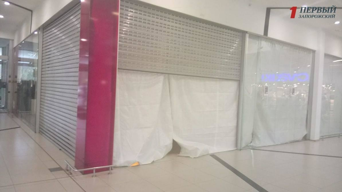 """В Запорожье приступили к строительству нового """"McDonald's"""", - ФОТОРЕПОРТАЖ, фото-1"""