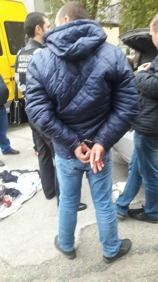 В Запорожской области преступники вымогали у мужчин 20 000 долларов вымышленного долга, - ФОТО, фото-2