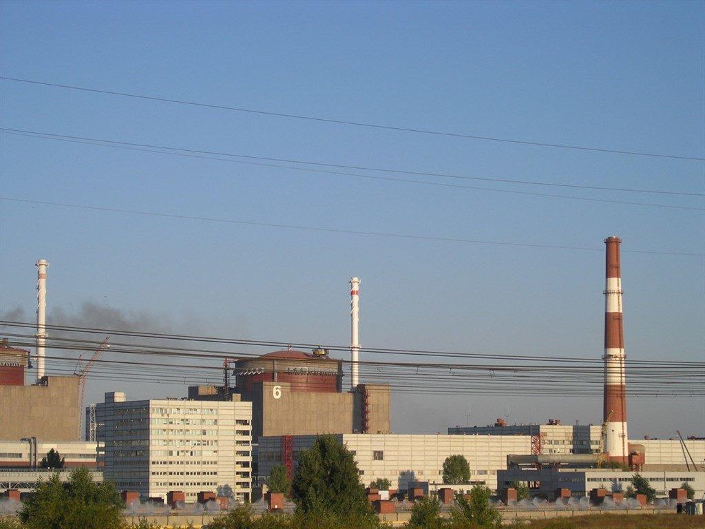 На Запорожской АЭС остановили энергоблок №6, – ФОТО, фото-1