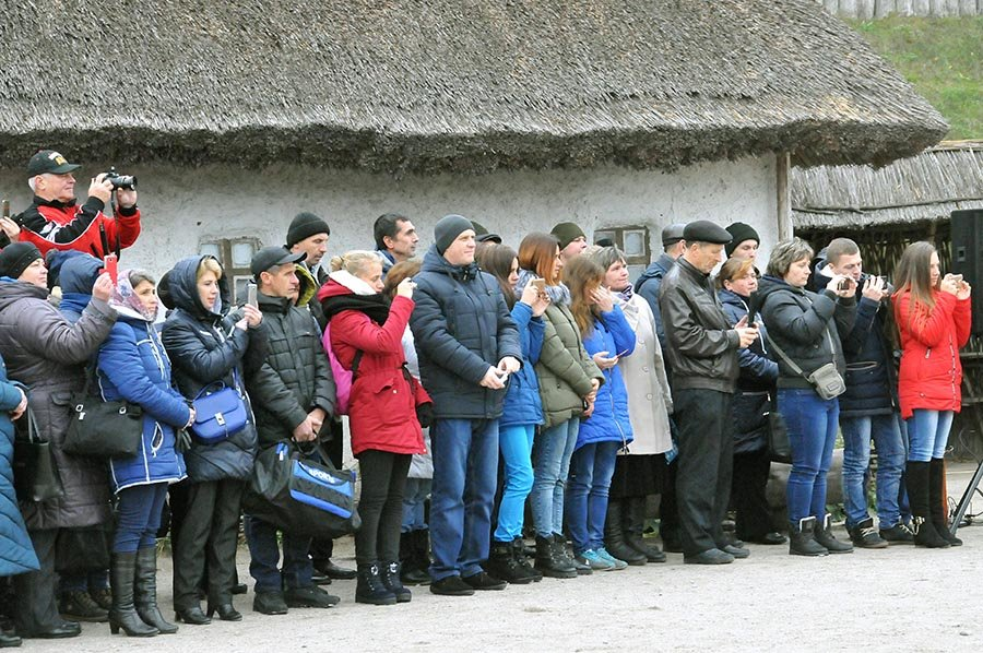 Новобранцы Нацгвардии Украины приняли присягу на острове Хортица, - ФОТО, фото-7