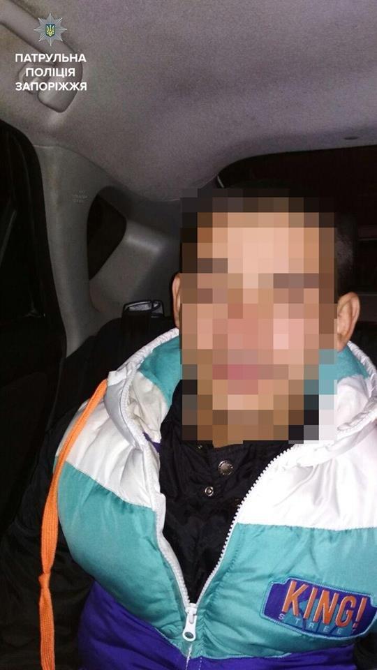 В Запорожье застолье закончилось убийством в подъезде, - ФОТО, фото-1