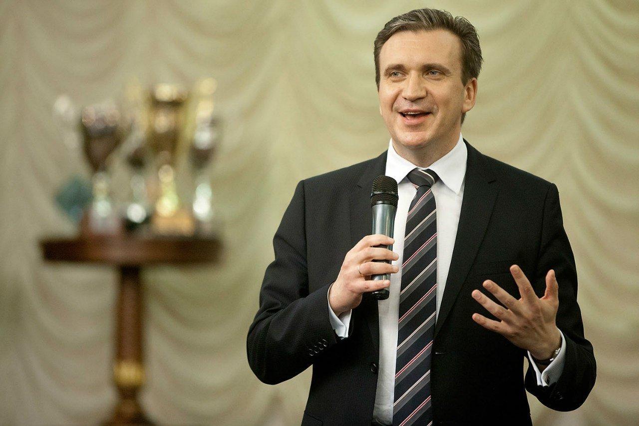 В Запорожье на туристический форум приедет экс-министр экономического развития Павло Шеремета, фото-1