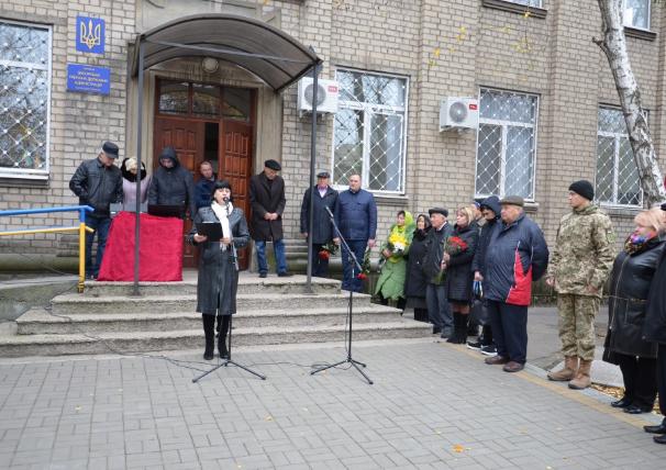 В Запорожском районе открыли мемориальные доски двум чиновникам - ФОТО, фото-4