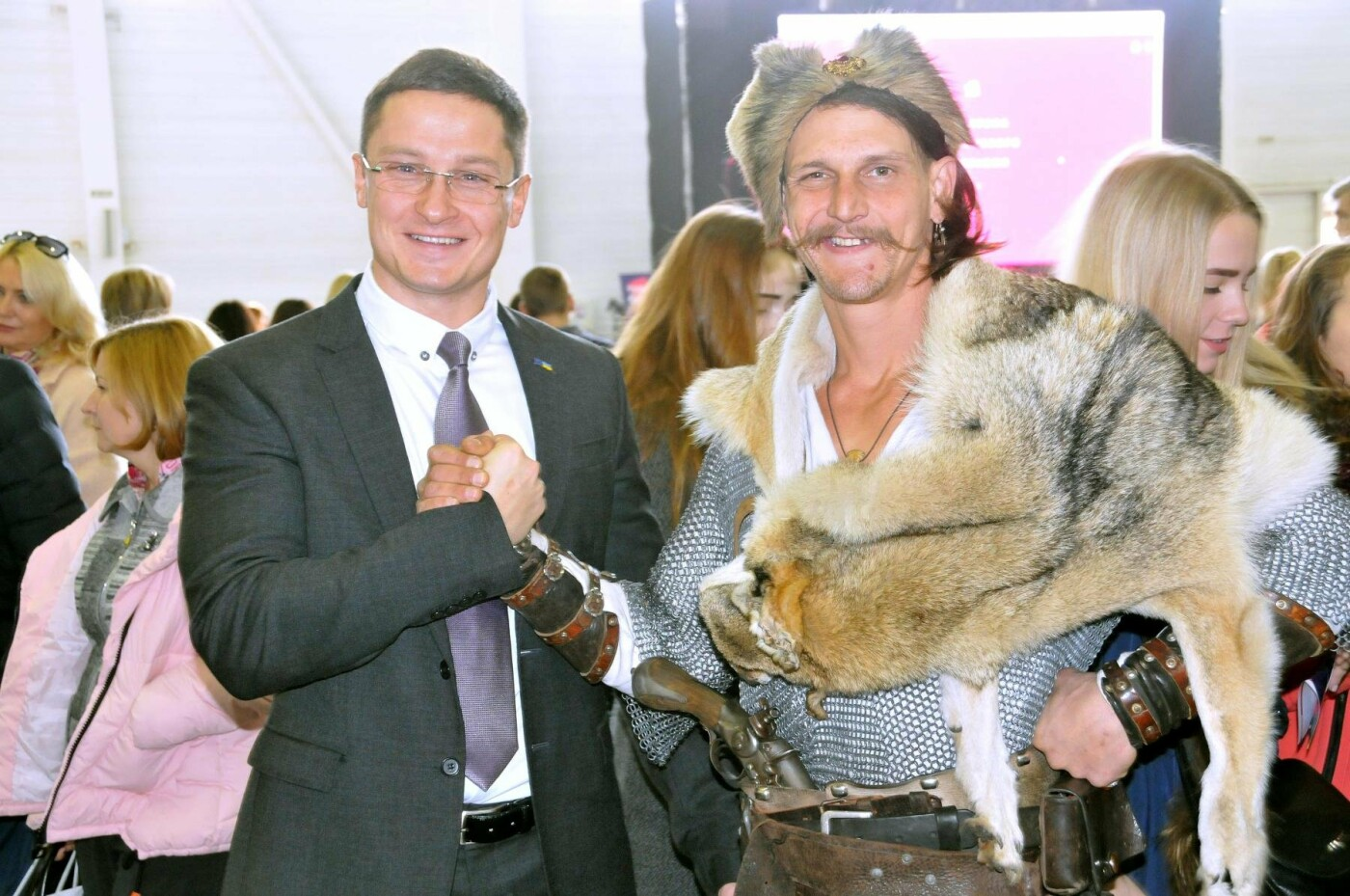 Владислав Марченко: «Запорожский край - перспективный центр туризма», фото-2