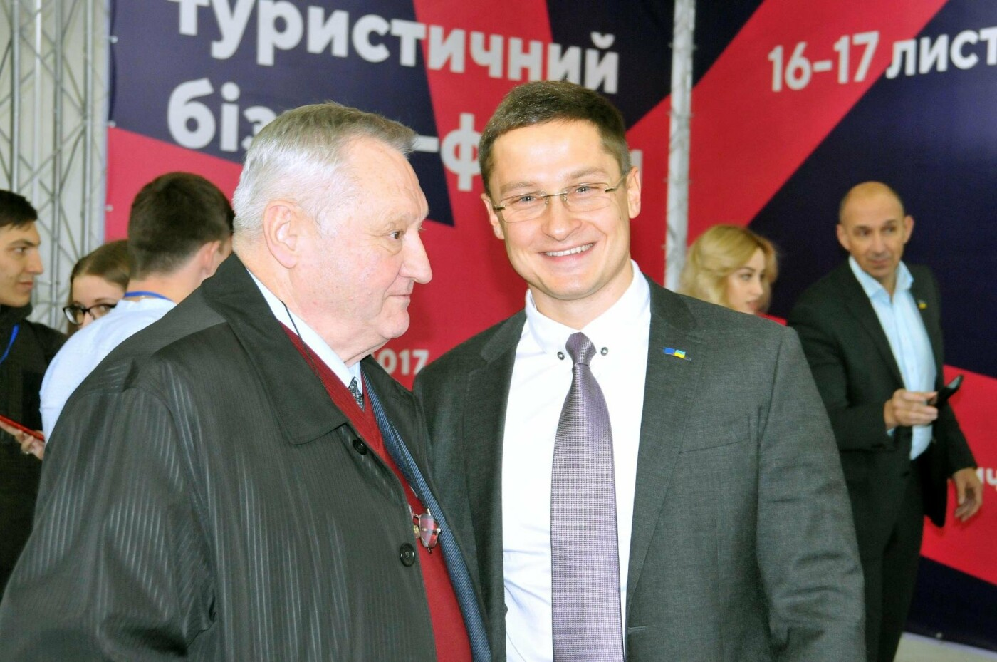 Владислав Марченко: «Запорожский край - перспективный центр туризма», фото-3