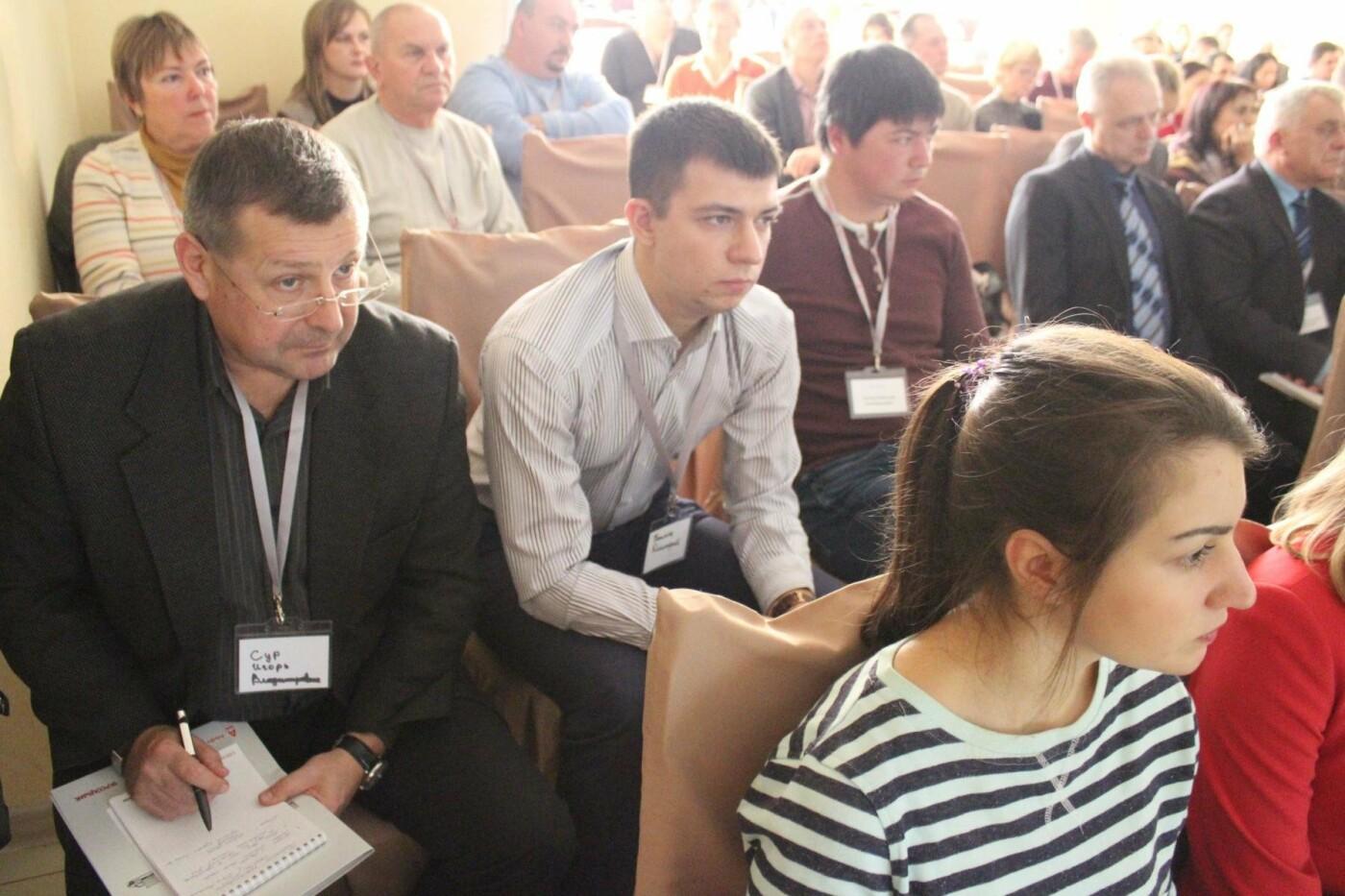 Alfa Business Hub: в Запорожье предпринимателям рассказали об эффективных бизнес-лайфхаках, фото-3