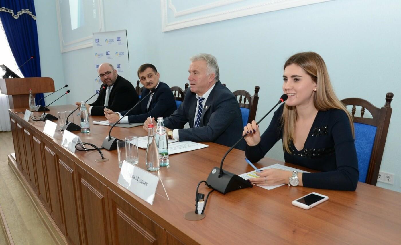 Студенты аграрных вузов Украины могут за знания поехать на престижную выставку в Верону, фото-3