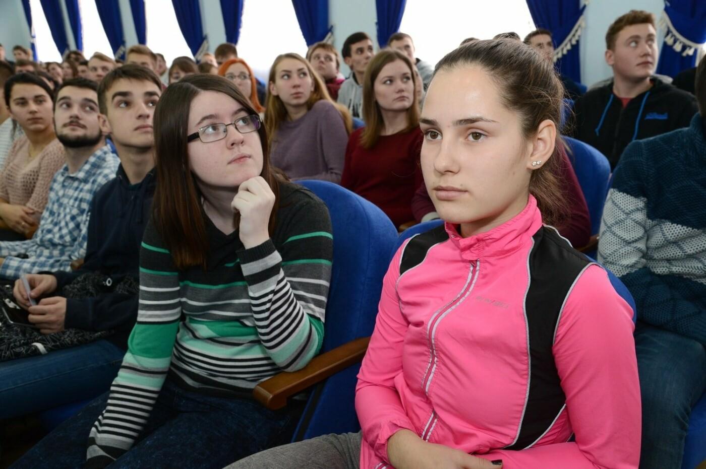 Студенты аграрных вузов Украины могут за знания поехать на престижную выставку в Верону, фото-1