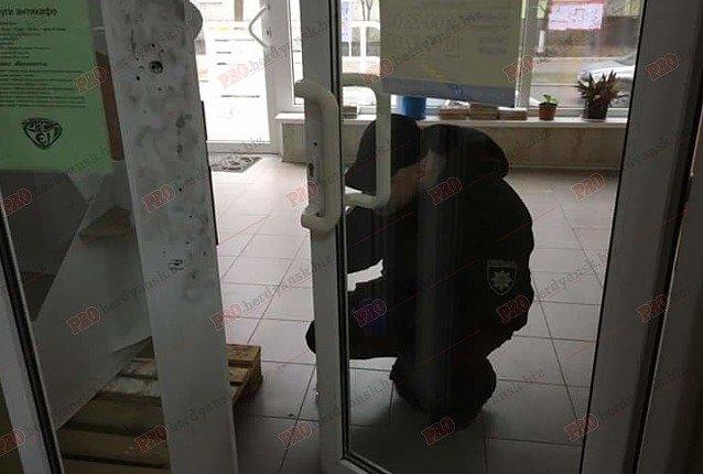 В Запорожской области взломали и ограбили антикафе, - ФОТО, фото-1