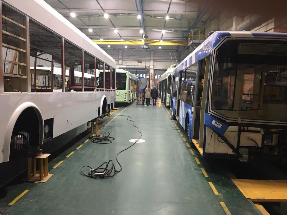 Стало известно, как будут выглядеть новые автобусы, купленные в лизинг, - ФОТО, фото-3