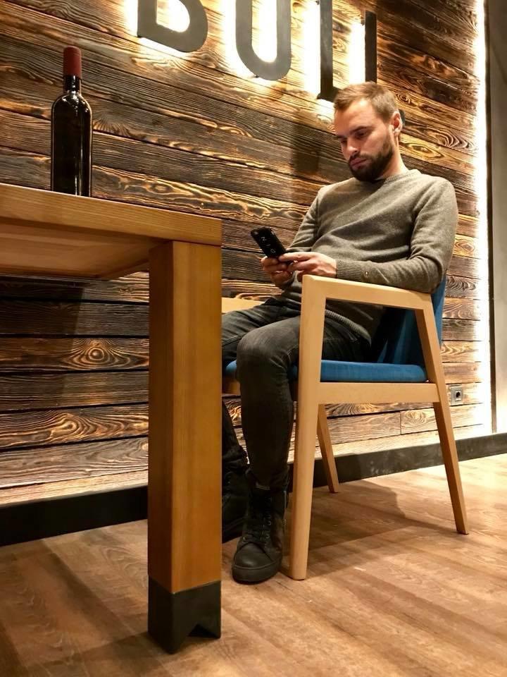 Известный киевский ресторатор открывает заведение в Запорожье, - ФОТО, фото-2