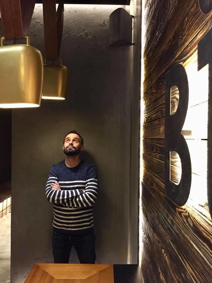 Известный киевский ресторатор открывает заведение в Запорожье, - ФОТО, фото-3