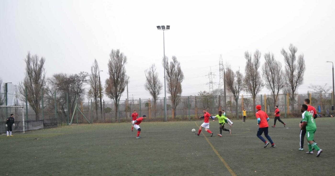 Молодежная футбольная Лига Запорожья успешно завершила свой летний сезон при финансовой поддержке мецената Александра Богуслаева, фото-2