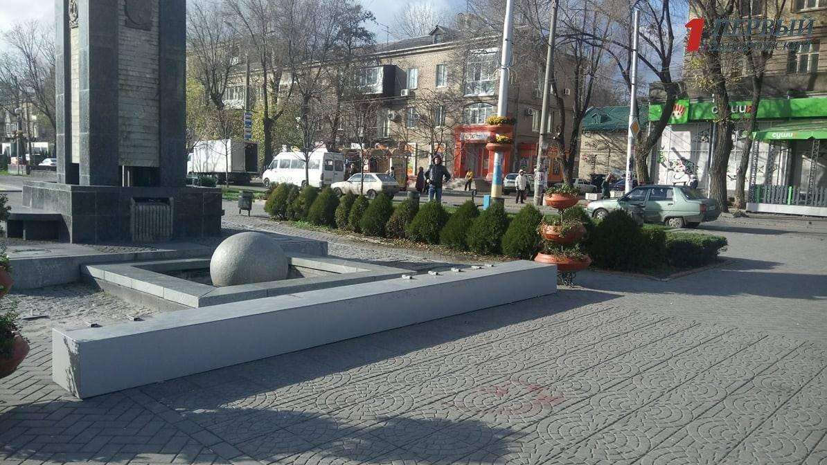 С бульвара Шевченко демонтировали популярную фотозону, - ФОТО, фото-2