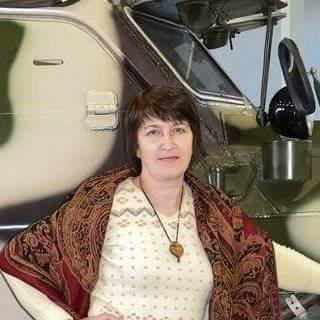 Ушла из жизни запорожская волонтерша, которой собирали деньги на операцию, - ФОТО , фото-1