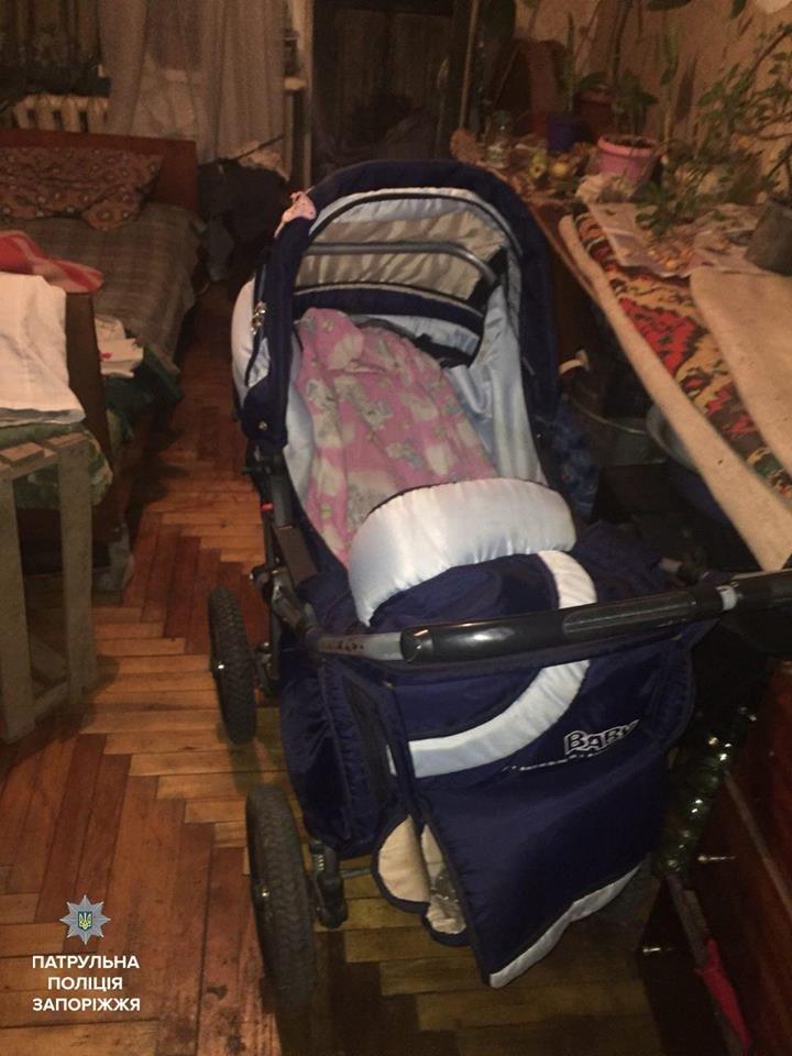 В Запорожье женщина выкинула 5-месячного ребенка своей подруги в окно, - ФОТО, фото-2