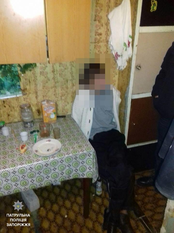 В Запорожье женщина выкинула 5-месячного ребенка своей подруги в окно, - ФОТО, фото-3