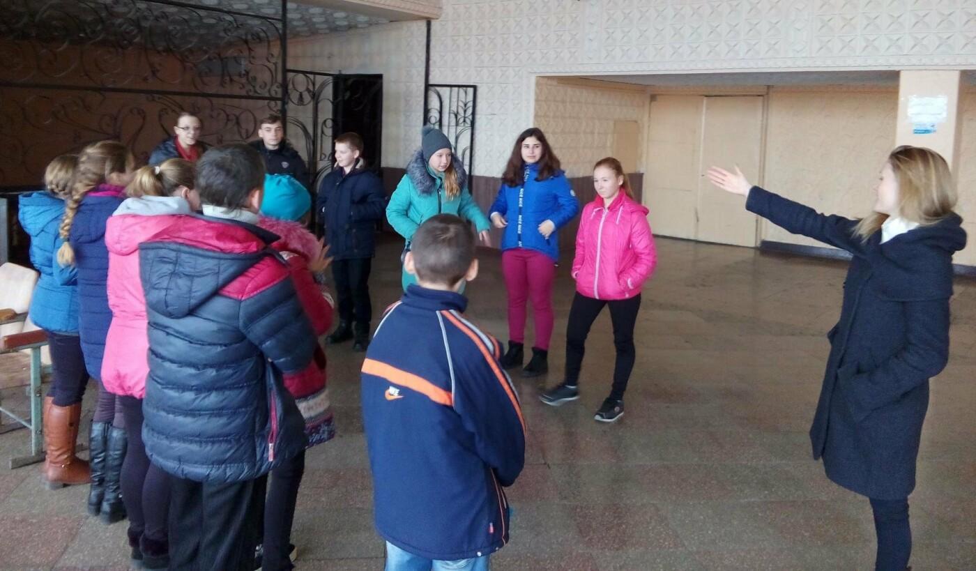 «Клуб приемных родителей» провел своё очередное заседание в посёлке городского типа Весёлое при поддержке мецената Александра Богуслаева, фото-4