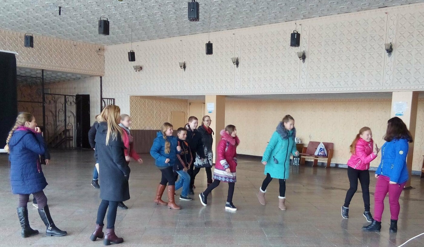«Клуб приемных родителей» провел своё очередное заседание в посёлке городского типа Весёлое при поддержке мецената Александра Богуслаева, фото-3
